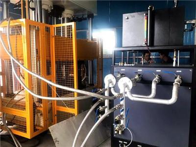 碳纤维模压成型